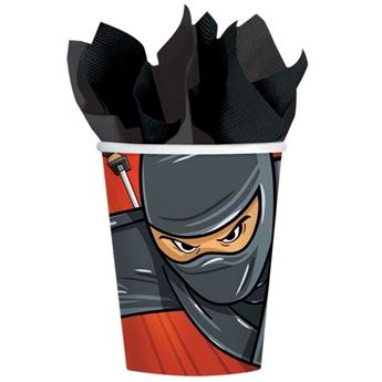 Picture of Vasos Ninja (8)