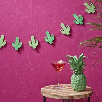 Imagen de Guirnalda Cactus