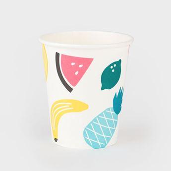 Imagens de Vasos frutas (8)
