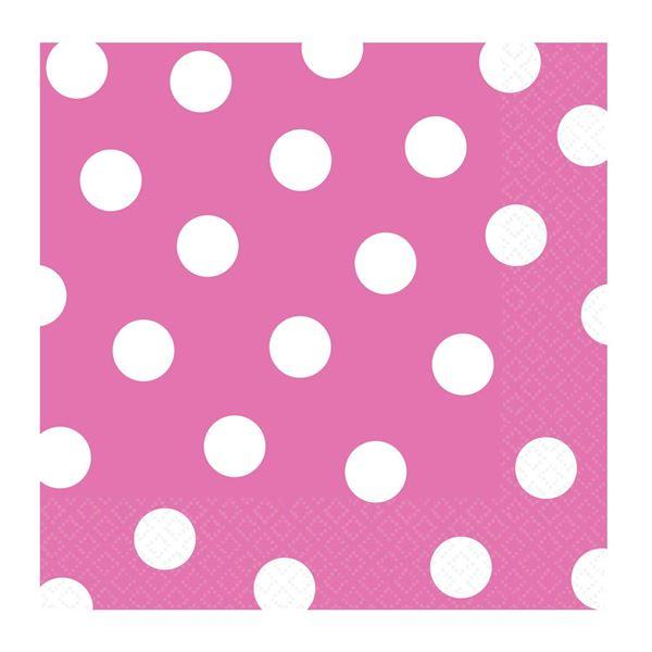 Imagens de Servilletas lunares rosa chicle (16)
