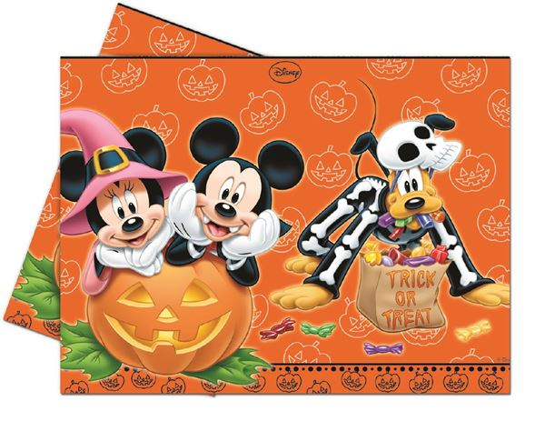 Picture of Mantel Mickey Halloween