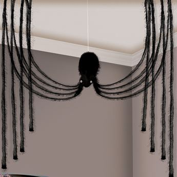 Picture of Decoracion colgante araña (1.90m)