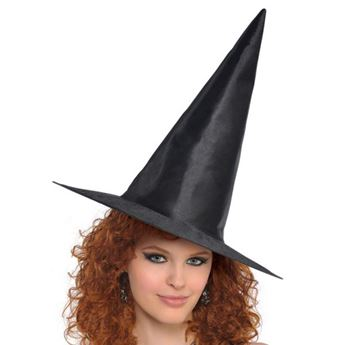 Picture of Gorro bruja Halloween