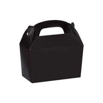 Imagen de Caja negra pequeña