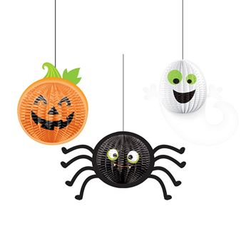 Picture of Decoración Halloween infantil