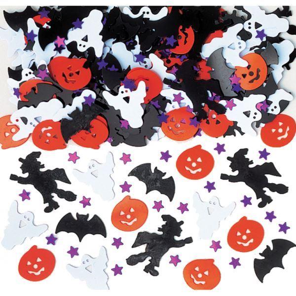 Imagen de Confeti Noche de Halloween (14gr)