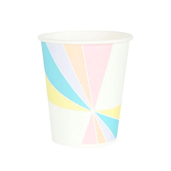 Imagens de Vasos pastel espiral (8)