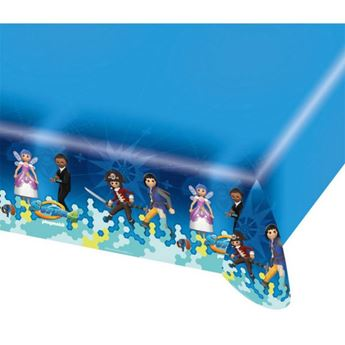 Picture of Mantel Playmobil super 4