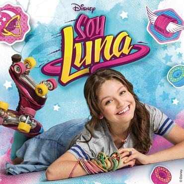 Picture for category Cumpleaños de Soy Luna