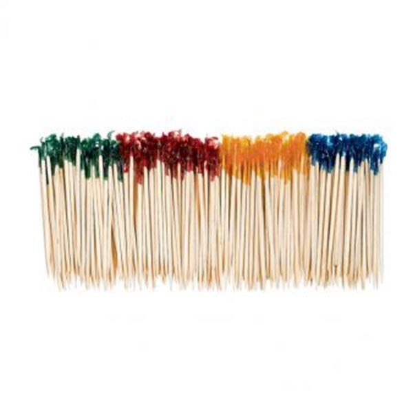 Imagen de Pinchos aperitivo colores (250)