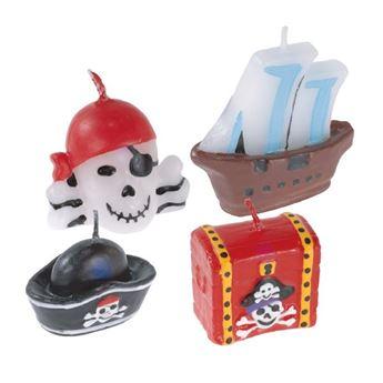 Imagens de Velas mini piratas (4)