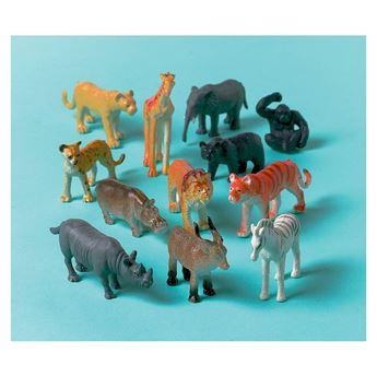Imagens de Juguetes animales Jungla (8)