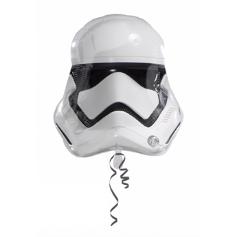 Imagen de Globo Star Wars soldado casco