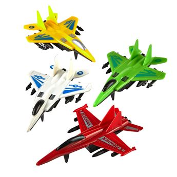 Picture of Juguetes Aviones (4)