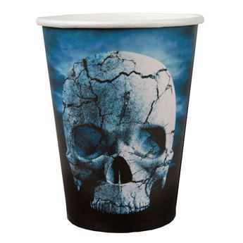 Picture of Vasos Halloween bosque encantado (10)
