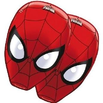 Picture of Caretas Spiderman (6)