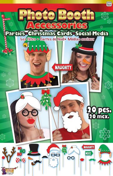 Picture of Accesorios photocall Navidad (20)