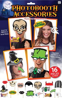 Picture of Accesorios photocall palito Halloween (16)