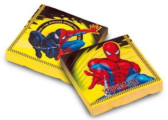 Picture of Servilletas Spiderman Venom (20)