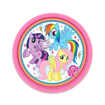 Picture of Platos My Little Pony pequeños (8)