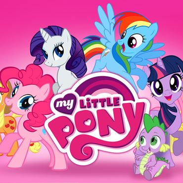 Picture for category Cumpleaños de My little Pony