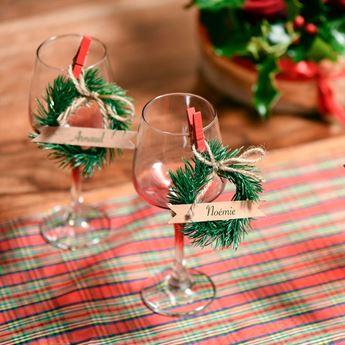 Imagens de Marcasitios corona de Navidad