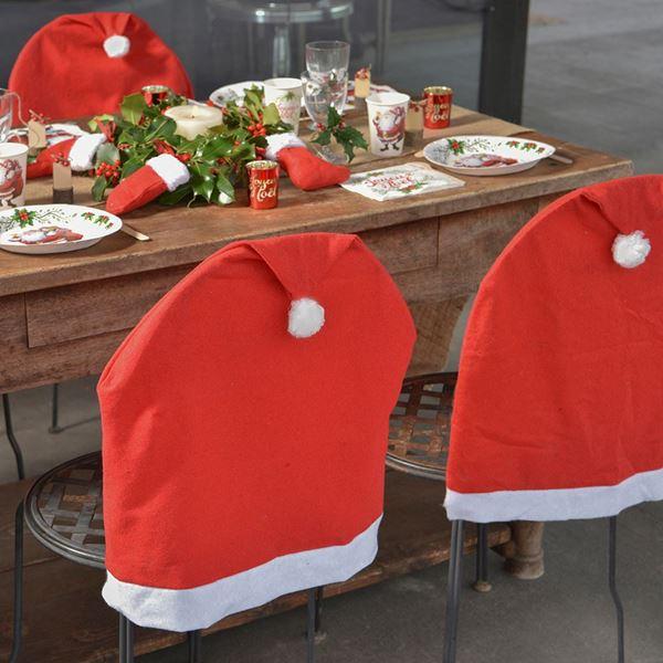 Picture of Fundas silla Navidad (2)