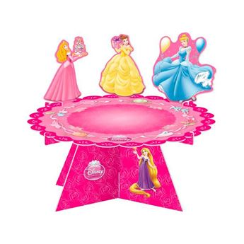 Picture of Stand tarta Princesas Disney