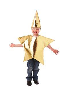 Imagens de Disfraz Estrella (talla unica)