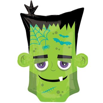 Picture of Globo Halloween Frankenstein