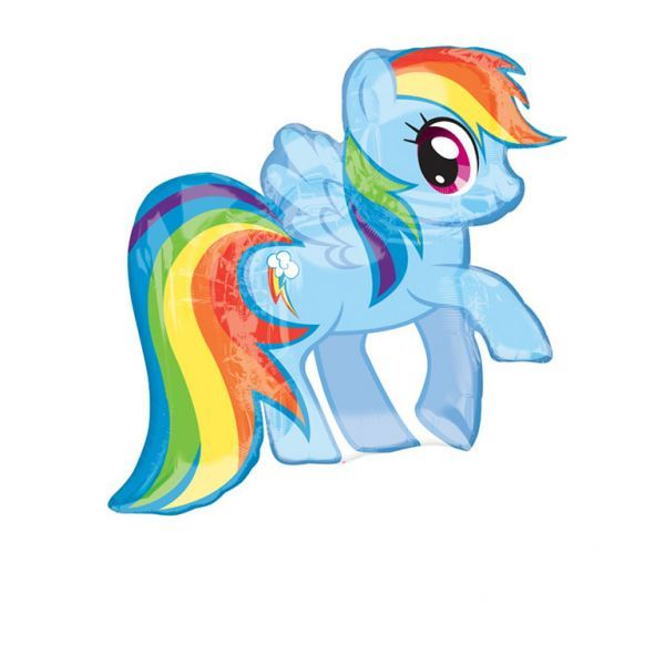 Picture of Globo My little Pony