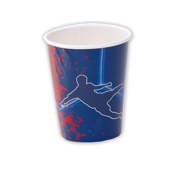 Picture of Vasos colores FC Barcelona (8)