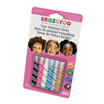 Picture of Maquillaje infantil Pintacaras