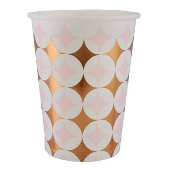 Picture of Vasos Rose & Gold original (10)