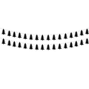 Imagens de Guirnalda árbol de Navidad (2)