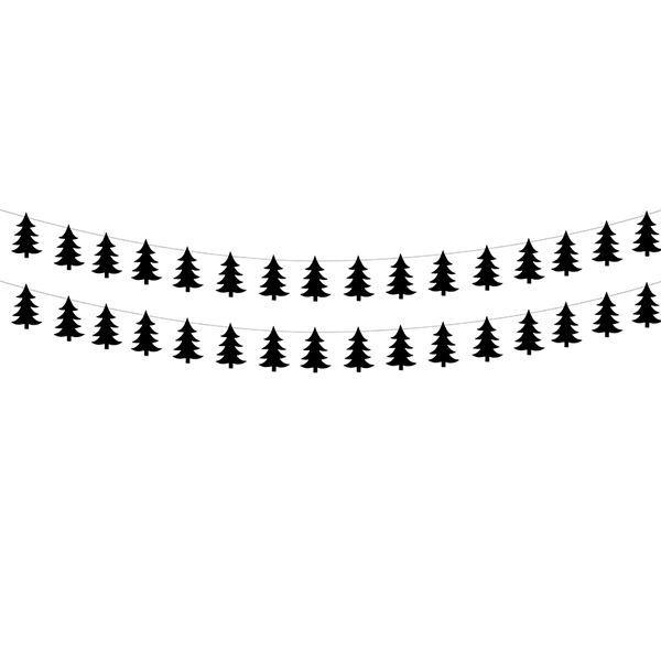 Picture of Guirnalda árbol de Navidad (2)