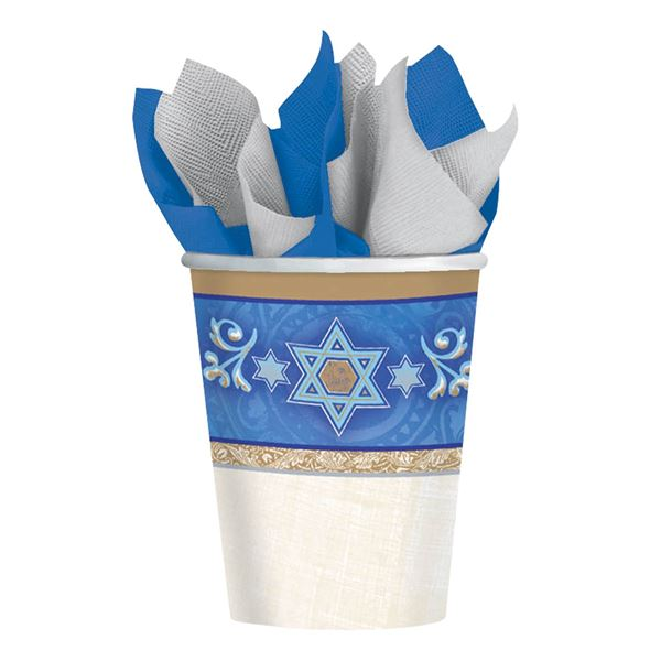 Picture of Vasos Hanukkah (8)
