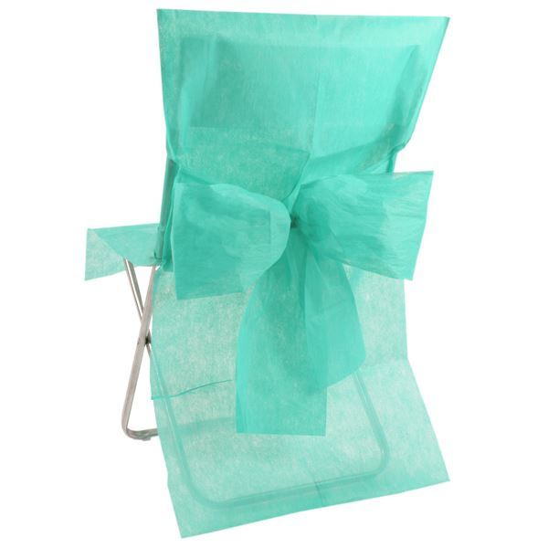 Picture of Fundas silla menta maxi pack (10)