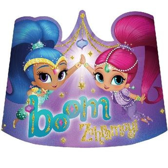 Picture of Tiaras Shimmer & Shine (8)