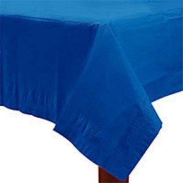 Imagen de Mantel azul marino de papel