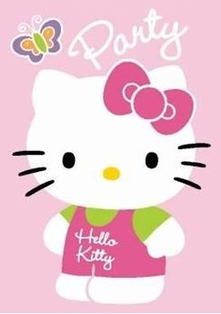 Picture of Invitaciones Hello Kitty (8)