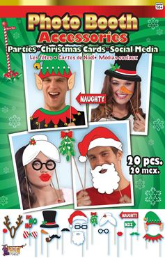 Picture for category Photocall FIESTAS NAVIDADEÑAS