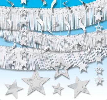 Imagens de Kit decorado gigante Plata (28)
