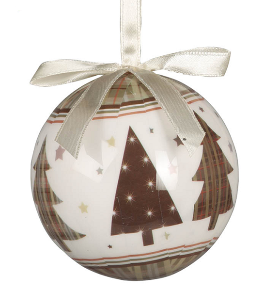 Imagens de Adorno bolas navideñas abeto (6)