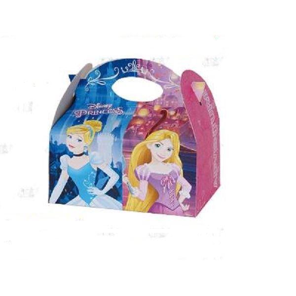 Picture of Cajas Princesas Disney (4)
