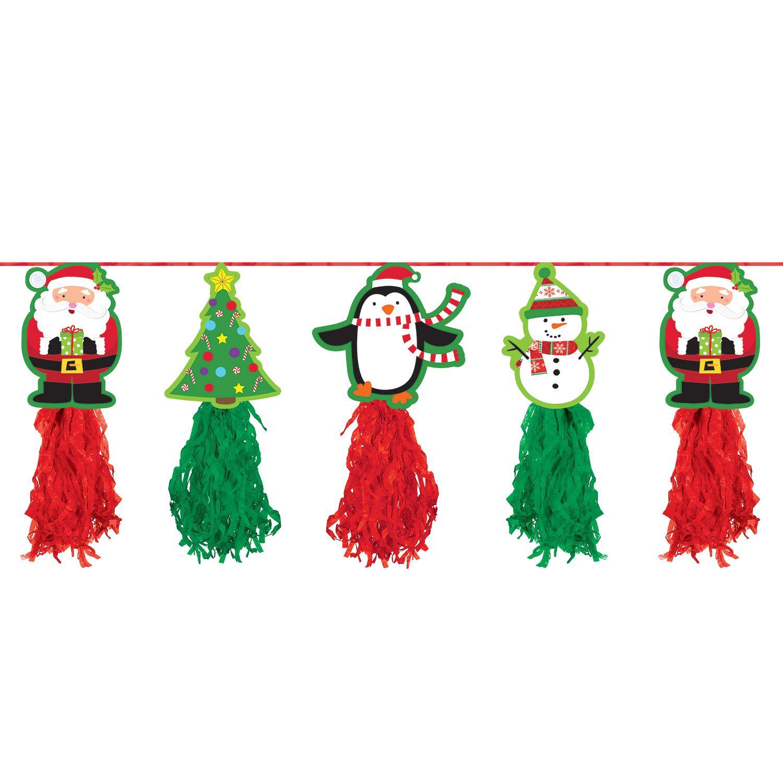 Comprar guirnalda infantil navidad online al mejor precio - Arbol de navidad infantil ...