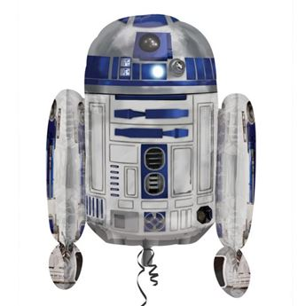 Picture of Globo Star Wars R2D2