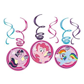 Picture of Decorados espirales My little pony (6)