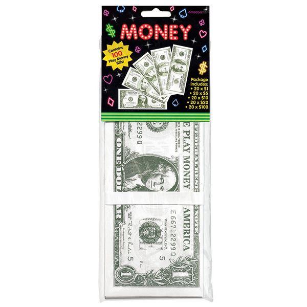 Imagens de Dinero billetes Casino grandes