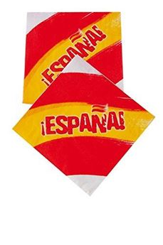 Picture of Servilletas España (20)